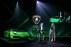 Lamborghini Year Celebration - FREE EVENT Andrea Camporesi?Creative Director and Executive Producer of Large-Scale Events 2