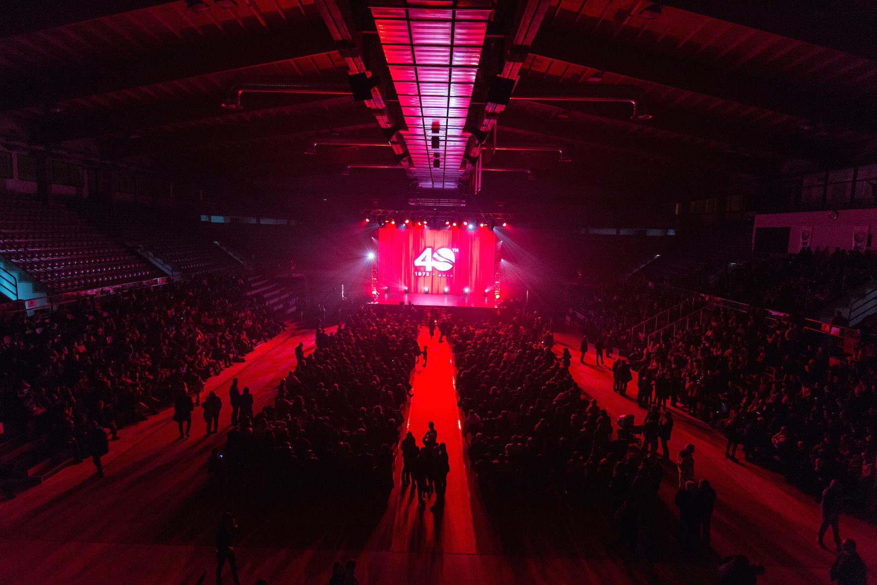 2.000 persone alla convention GEMOS organizzata da Free Event