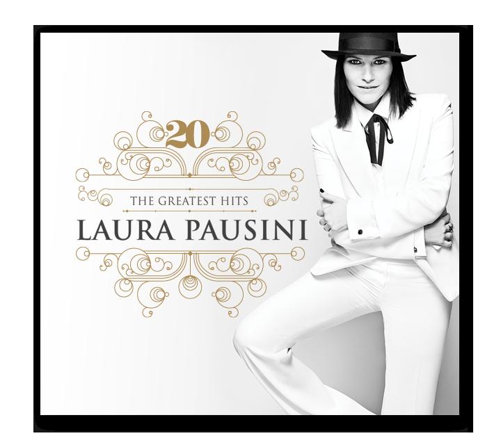 laura pausini greatest hits