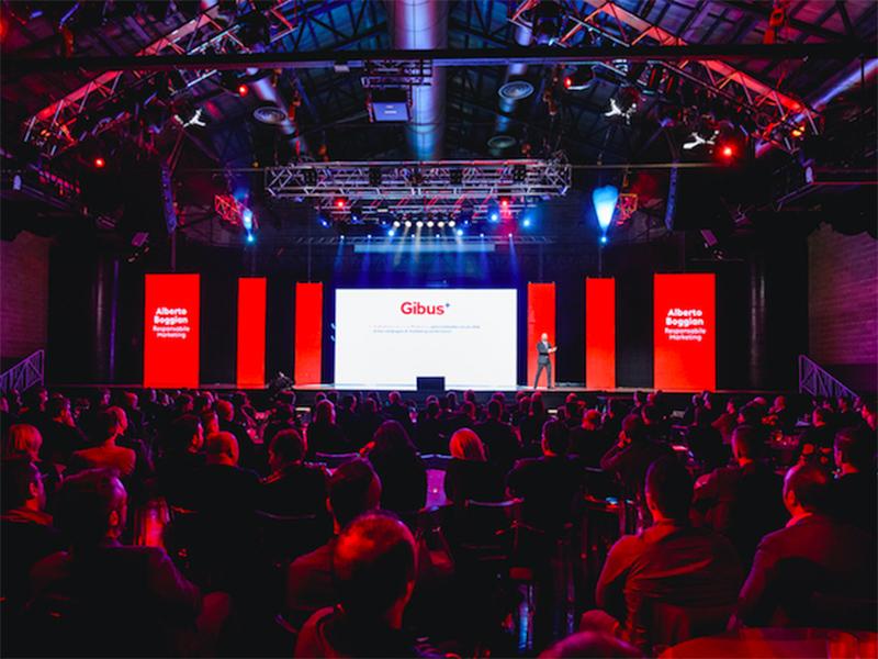 gibus free event convention corporate copia