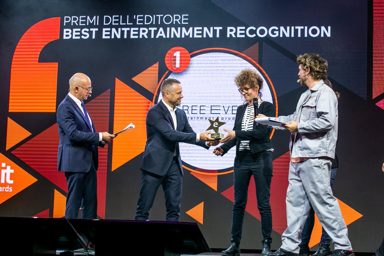 BEA 2018-Premio editore-Free Event-organizzazione eventi- soundtrack stars award-mostra del cinema di venezia 2