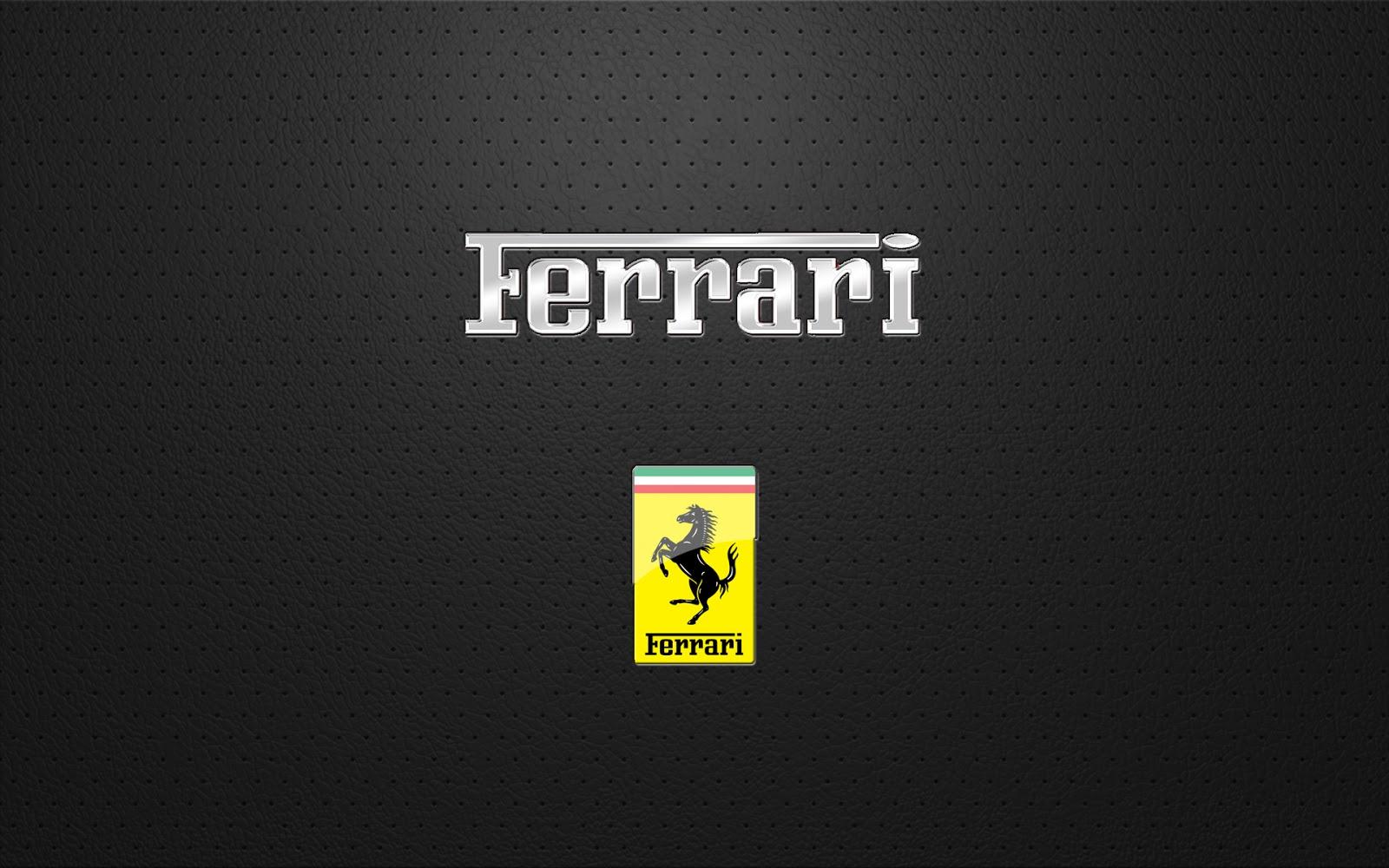 Ferrari-symbol