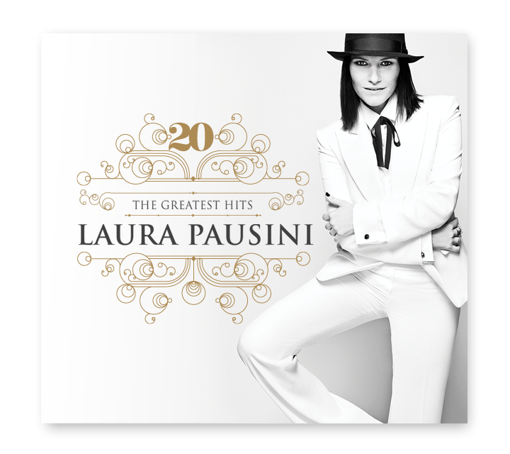 laura pausini greatest hits