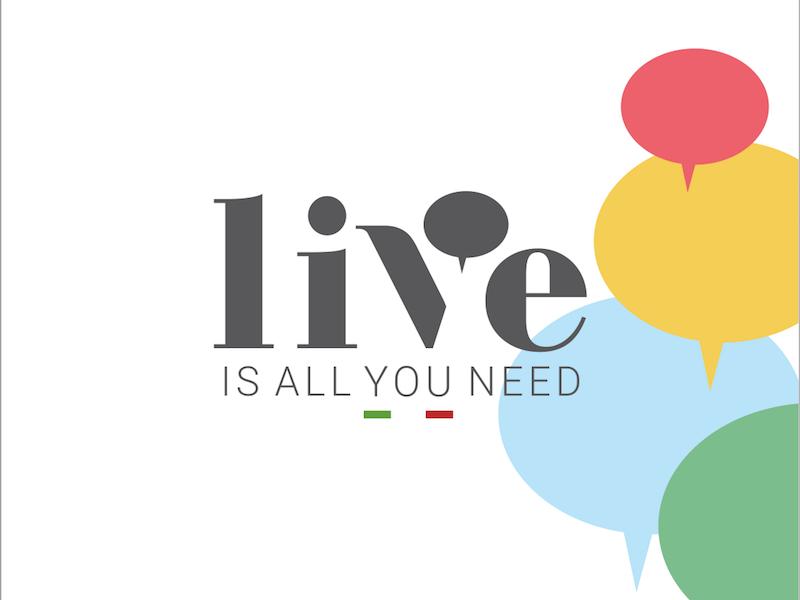 live streaming-free event-agenzia eventi-organizzazione eventi-eventi digital-diretta streaming